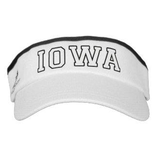 Iowa Visor