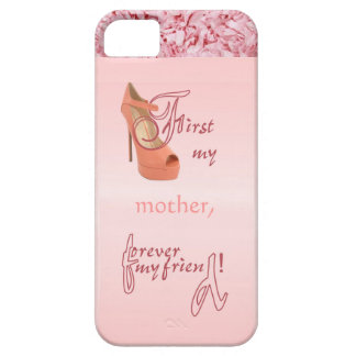 iP5 High Stepper - First My Mother iPhone 5 Covers