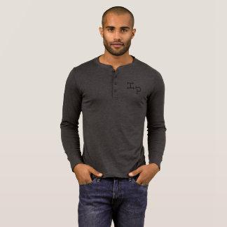 IP Henley T-Shirt