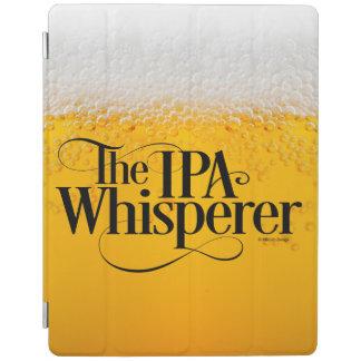 IPA Whisperer iPad Cover