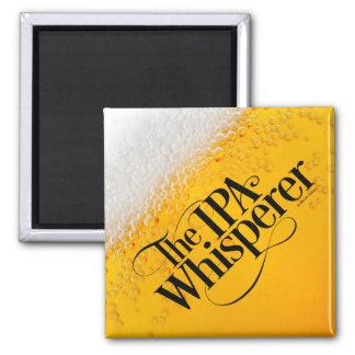 IPA Whisperer Magnet