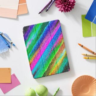 "iPad 12.9"" iPad Pro Cover Colourful digitalart"