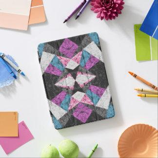 "iPad 12.9"" iPad Pro Cover Marble Geometric G438"