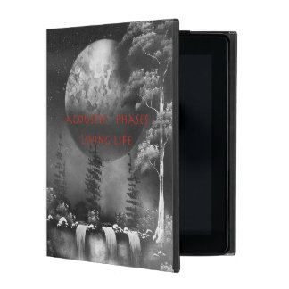 iPad 2/3/4 Case and Cover - Living Life Album iPad Covers