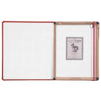 iPad 2/3/4 Dodocase (Coral) Case For iPad