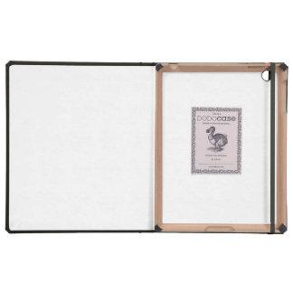 iPad 2/3/4 Dodocase (Granite) Covers For iPad