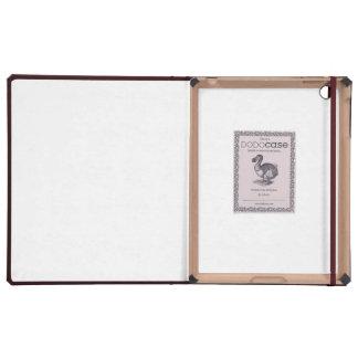 iPad 2/3/4 Dodocase (Merlot) Cover For iPad