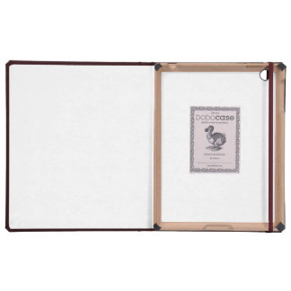 iPad 2/3/4 Dodocase (Merlot) iPad Covers