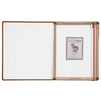 iPad 2/3/4 Dodocase (Orange) Cases For iPad