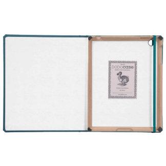 iPad 2/3/4 Dodocase (Sky Blue) Case For iPad