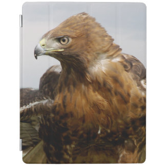 iPad 2/3/4 Smart Cover RED TAILED HAWK iPad Cover