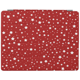 iPad 2/3/4 Smart Cover | Star Snow Christmas