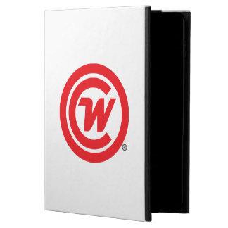 iPad Air 2 Case - CLUBWAKA Logo Icon