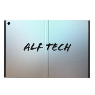 Ipad Air case Alf Tech