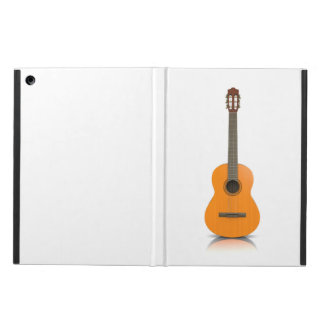 iPad Air Case Classical Guitar