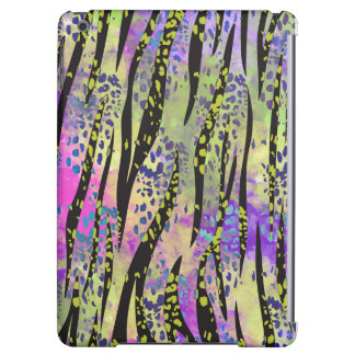 ipad air case : Fantasy Collection - Zebra Miracle