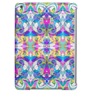 iPad Air Case Indian Style
