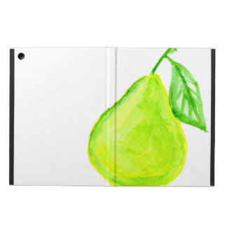 iPad Air Case with No Kickstand Pear