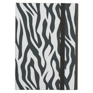 iPad Air Case Zebra