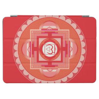 iPad air cover Smart Mandala Chakra