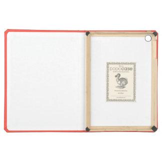 iPad Air Dodocase (Coral) iPad Air Covers