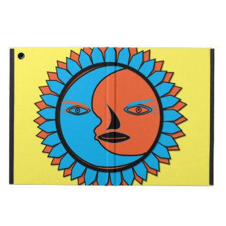 iPad Air MOON SUN REFLECTION Cover For iPad Air