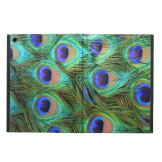 IPad Air Peacock Plumes iPad Air Case