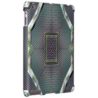 iPad Box ReBeToN Silver Line 001