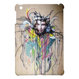ipad Case Cover Dripping Face iPad Mini Cases