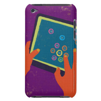 iPad Case-Mate iPod Touch Case