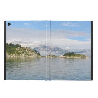 iPad Case of Glacier bay Alaska
