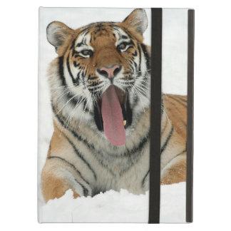 IPad case tiger