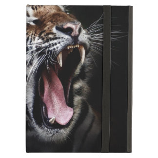 IPad case tiger gift for him