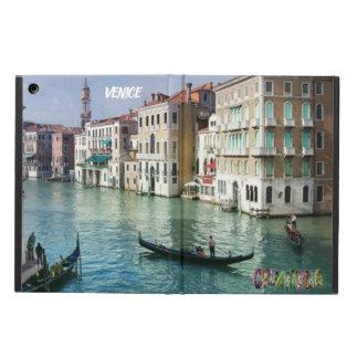 iPad Case Venice