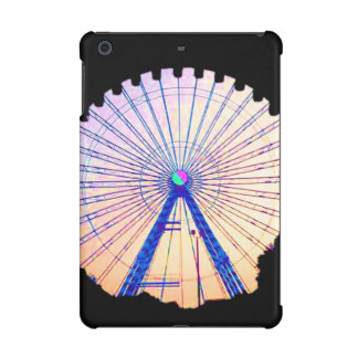 Ipad Case Wheel Design