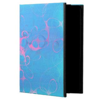 Ipad case with design