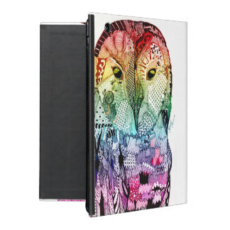 Ipad Case With Samuelj Design