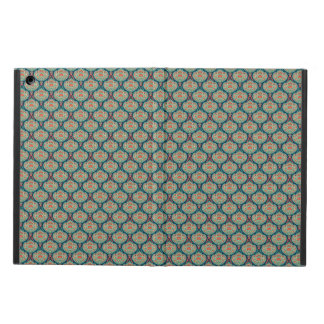 IPAD CASE WITH VINTAGE PRINT