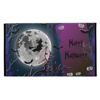 iPad Caseable Case Happy Halloween iPad Folio Cover