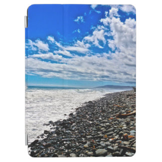 iPad cover Amazing Ocean and Sky, New Zealand