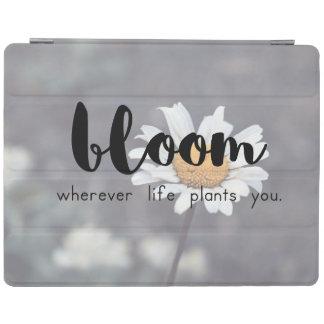 iPad Cover - Bloom