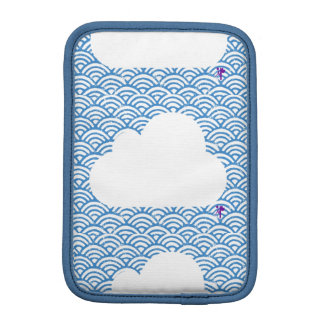 Ipad cover celestial clouds iPad mini sleeves