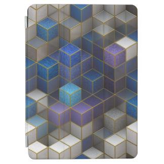 iPad cover, geometric design iPad Air Cover