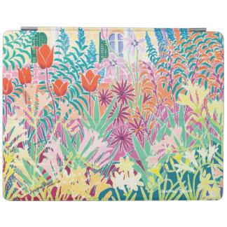 iPad Cover Joanne Short Italian Garden Flowers