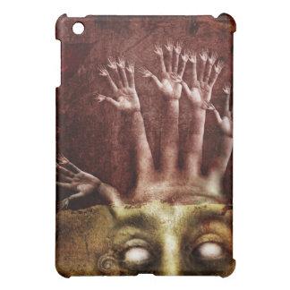 ipad Hand in Soulful Transition iPad Mini Cover