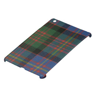 iPad MINI Cameron of Erracht Ancient Tartan Print iPad Mini Cases
