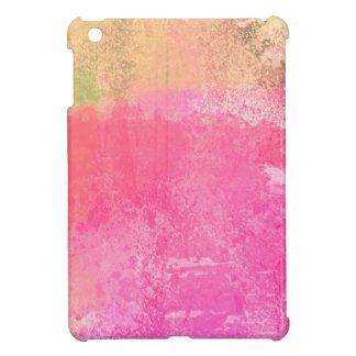 Ipad Mini Case:  Abstract Grunge Watercolor Print iPad Mini Cases