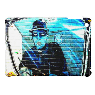 Ipad Mini Case Exclusive Art Street Arica