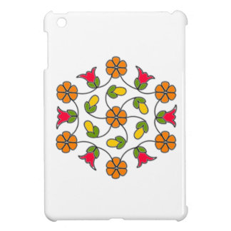 ipad mini case-Flower Series#63 iPad Mini Cases