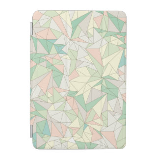 IPad Mini Case Of Triangles of Peace iPad Mini Cover